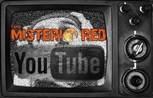 Canal Misterio Red